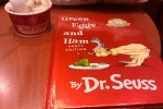 Green Eggs and Cold Stone