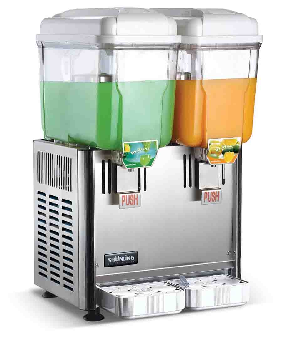 cold drink machine for home