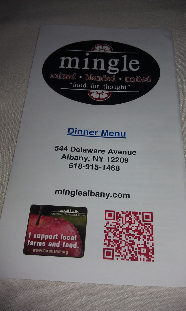mingle albany