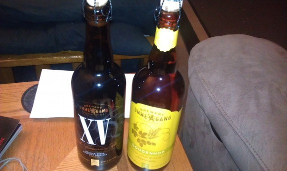 Special Ommegang beers