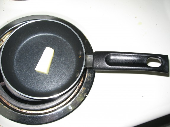 awesome egg pan