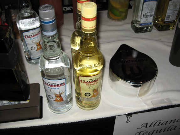 Cazadores Tequila