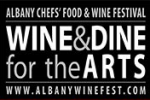 derryX and The Wine and Dine for the Arts 2014 Festival