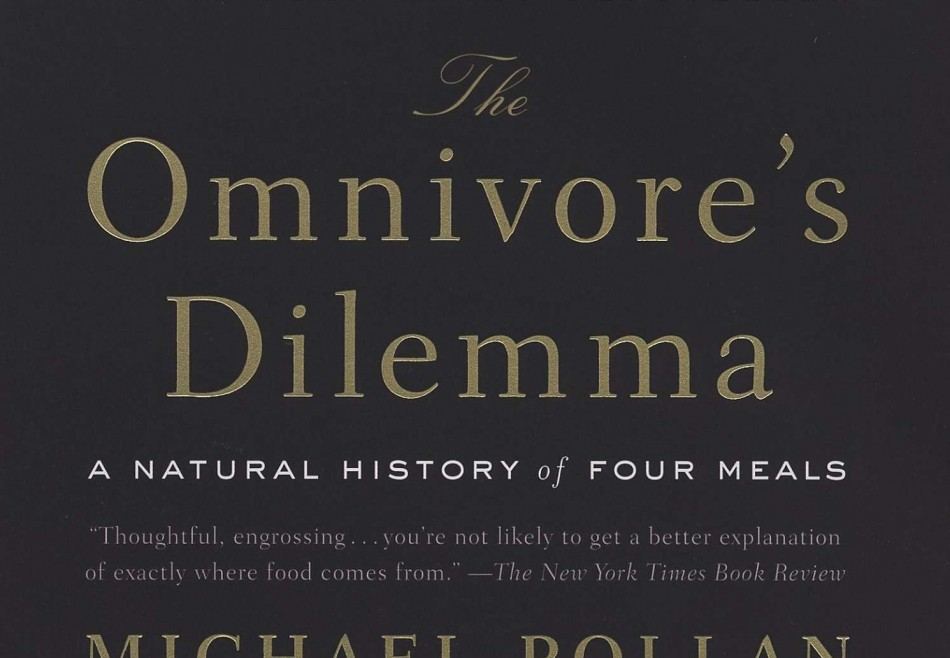 omnivore s dilemma The omnivore's dilemma has 159,289 ratings and 12,258 reviews anita said: michael pollan is a journalist, and an omnivore, curious about where the food.