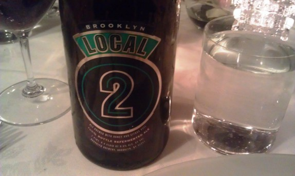Local 2 Abbey Ale