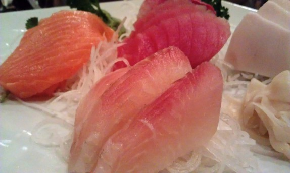 Sashimi regular 2