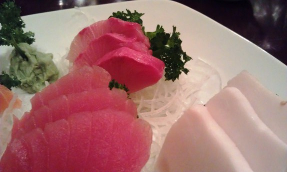 Sashimi regular 3