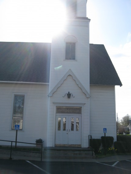 First United Methodist Church of Voorheesville