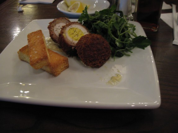 Scotch Egg 2