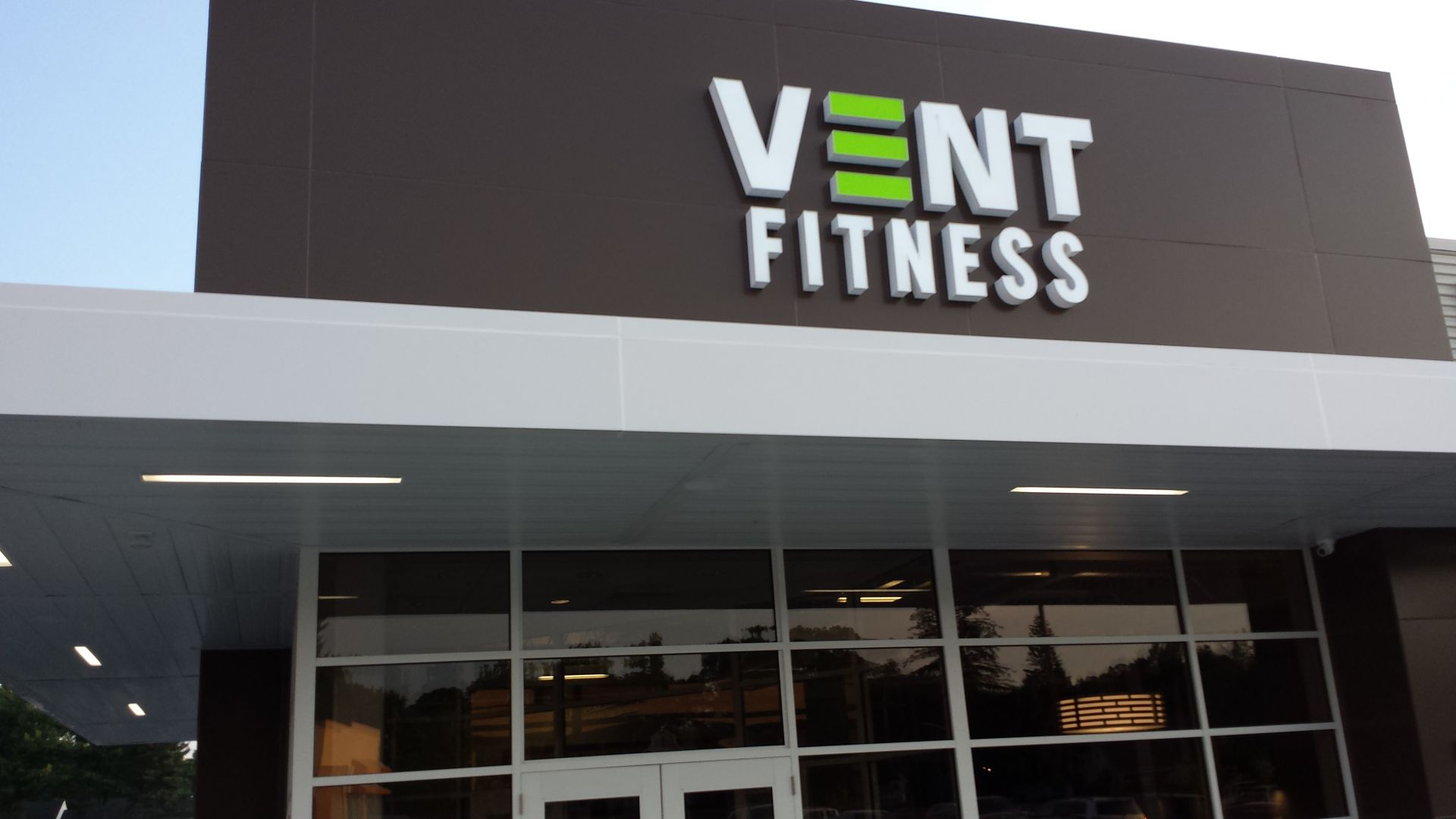 Sneak peek vent fitness guilderland derryx
