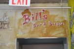 derryX Dines: Bill's Bar and Burgers – New York, NY