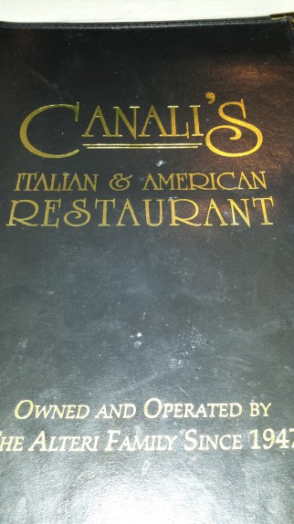 Canali's