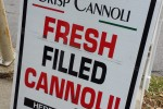 The Capital Region FINALLY gets Crisp Cannoli…