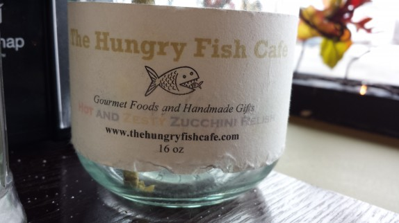 Hungry Fish Cafe