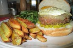 The Calabrese Burger