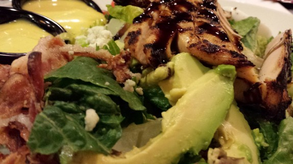 TGI Fridays Cobb Salad