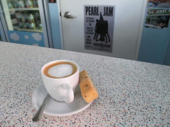 Coffee in Puerto Rico