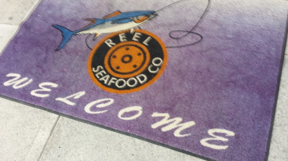Welcome to Reel Seafood