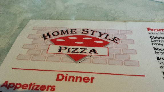 Home Style Pizza