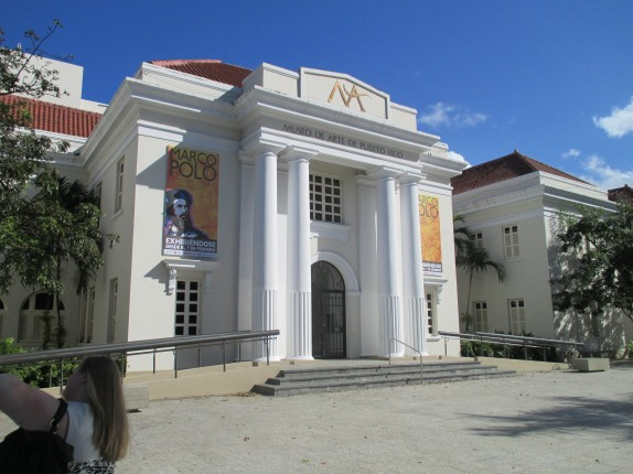 Puerto Rican Museum of Art