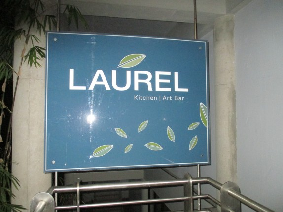Laurel Kitchen and Art Bar
