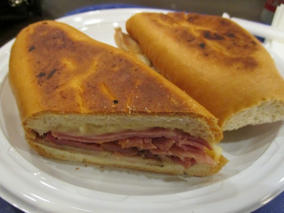 Cubano from Kasalta