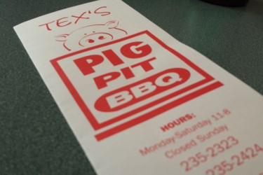 derryX Dines Revisited: Pig Pit – Cohoes, NY