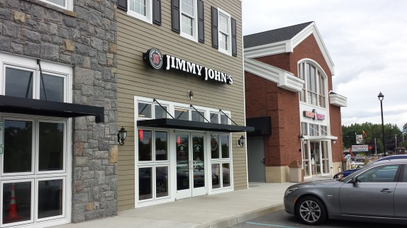 Jimmy John's in Latham