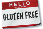 On trying gluten free for the hell of it…