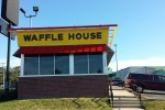 derryX Dines: Waffle House
