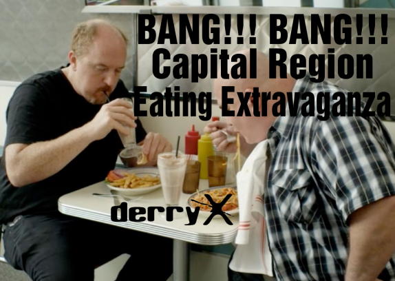 Bang Bang Capital Region Eating Extravaganza