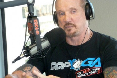 derryX on DDP Radio (Updated throughout)