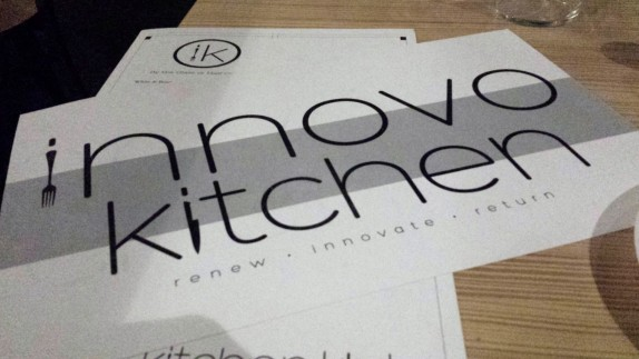 its been a couple of months since innovo kitchen opened up in latham and being that its the closest nice restaurant to my house radially speaking - Innovo Kitchen
